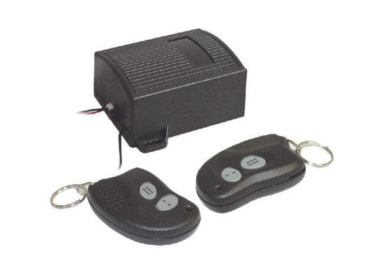 Control Remoto para Cercas Electrificadas